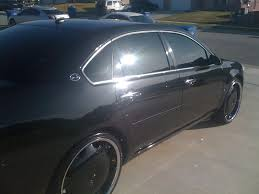 08 chevy impala blacked out on 08 images tractor service and