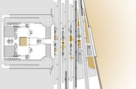 chicago union station floor plan winners of chicago s union station 2020 competition revealed