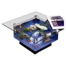 Aquarium Coffee Table Fish Tanks Aquariums You Ll Wayfair