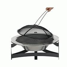 Dancook Firepit Dancook Firepit Amazoncom Dancook Stainless Steel Firebowl