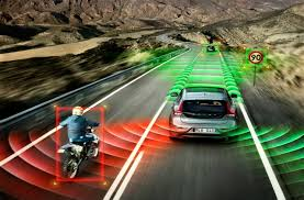 Driving Blind Spot Check What Is A Blind Spot Monitor U S News U0026 World Report