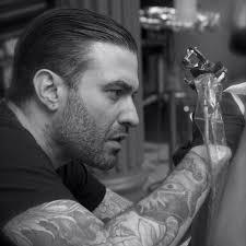 rodrigo canteras of wooster street social club ny another tattoo