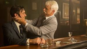 Don Drape Mad Men Don Draper Jon Hamm Matt Weiner Hollywood Reporter