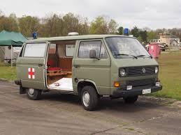 volkswagen van 2017 file volkswagen military ambulance at erfgoeddag 2017 gunfire