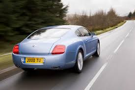 bentley continental supersports bentley continental gt 1st generation