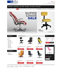 Office Chair Retailers Design Ideas Office Chairs Ecommerce Website Design Jpg 1 323 1 468 Pixels