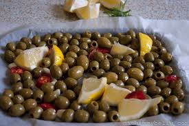 Cool Fruit Bowls by Grilled Olives With Chilli And Lemonmice In My Belly