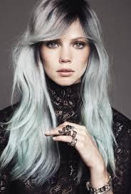 salt and pepper hair styles for women long hairstyles for gray hair hairstyle for women man