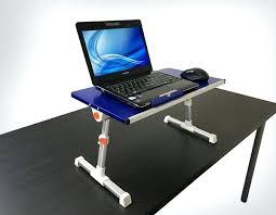 Bed Desk Laptop In Bed Desk Tandemdesigns Co