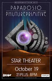 halloween party portland events star theater portland