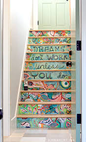best 25 stair art ideas on pinterest boho designs bohemia and