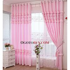 Pink Curtains For Girls Room Beautiful Curtains For Girls Room Images Interior Design Ideas