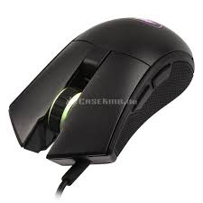 cougar revenger optische gaming mouse black caseking