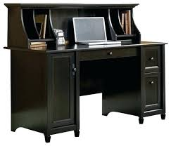 compact computer desk with hutch u2013 plfixtures info