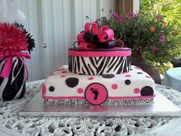 zebra baby shower zebra print baby shower cakes party xyz