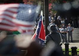 S Carolina State Flag Confederate Flag Comes Down In South Carolina Personal Essay On