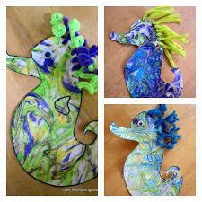 Kids Fun Craft - 25 unique ocean kids crafts ideas on pinterest rainbow project