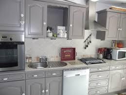 peinture d armoire de cuisine cuisine peinture sur meuble repeindre portes cuisine chãªne