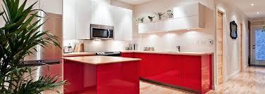 cuisines modernes cuisines modernes tendances conçues fabriquées au québec