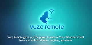 vuze for android vuze remote co uk appstore for android