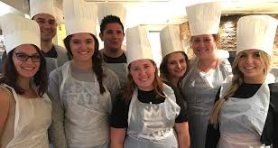 kent state hospitality management students share what it is like