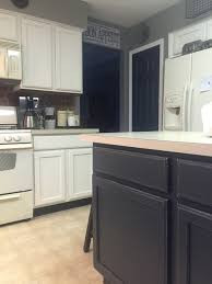 Repainted Kitchen Cabinets Painted Kitchen Cabinets Adding Farmhouse Character U2014 The Other