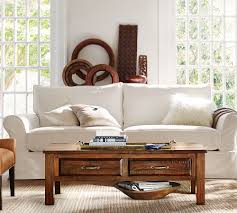 Slipcover Sectional Sofa With Chaise by Furniture Pottery Barn Slipcover Sectional Ektorp Chaise Ikea
