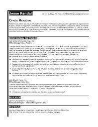 Sample Resume For Office Work by Sample Educational Resume 20 Higher Education Resume Samples