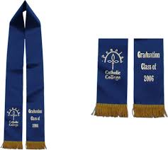 sashes for graduation sashes ribbons and rosettes stewart gillman internationale pty