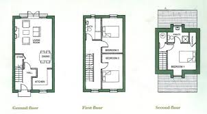 second floor extension plans small spaces architects dublin ireland houses apartments