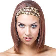 fashion headbands leopard headband unique headbands from jahanna martinez