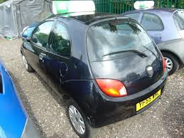 ford ka 1 3 style up to 15 months warranty in stockport