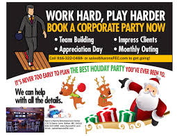 company party corporate party ideas belton mo