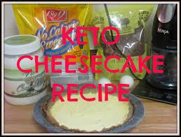 keto cheesecake fluff keto cheesecake recipe youtube