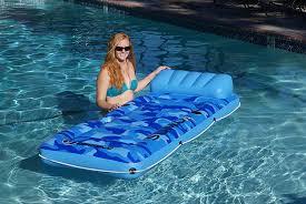 amazon com swimline sumo pool float mat toys u0026 games