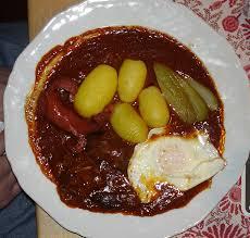 cuisine autrichienne la cuisine viennoise gastronomie recettes de cuisine et