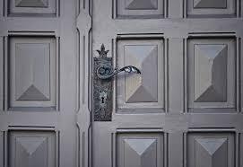Keyhole Doorway Free Images Wood White House Wall Geometric Entrance