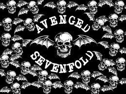 Avenged Sevenfold Flag Avenged Sevenfold Logo Pictures Impremedia Net