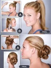Frisuren Zum Selber Machen Bei Langen Haaren by Frisuren Lange Haare Zum Selber Machen Frisuren Mittellang