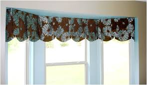 Valances For Living RoomCurtains Curtains With Valance For Living - Bedroom window valance ideas