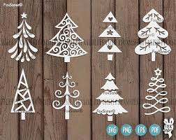Commercial Christmas Decorations Adelaide by Best 25 Christmas Tree Stencil Ideas On Pinterest Christmas