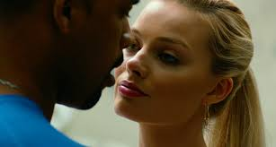 first trailer for u0027focus u0027 finds will smith and margot robbie as