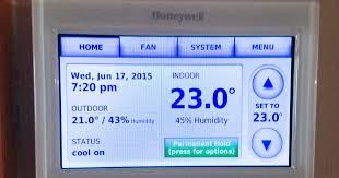 Prestige Iaq 2 0 Comfort System Glen U0027s Home Automation Low Speed Ac Fan Dehumidification