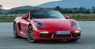 how much is a porsche boxster porsche boxster review specification price caradvice