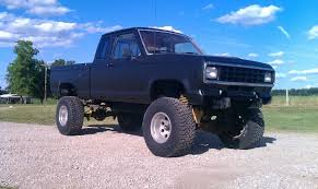 1986 ford ranger 4x4 1986 ford ranger 2 800 possible trade 100497096 custom lifted