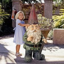 best 25 garden gnomes ideas on tree gnome door