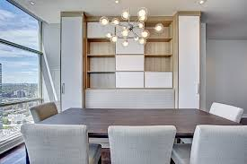Dining Room Built Ins Space Solutions Dining Room Custom Built In Wall Unit Space