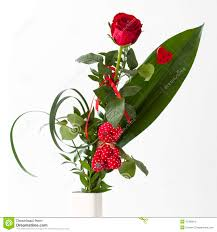 Red Rose Bouquet Red Rose Bouquet With Red Teddy Bear Stock Photo Image 41390013