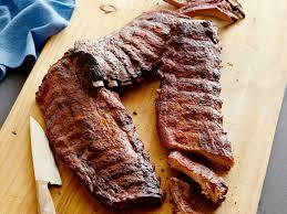 traditional roast turkey recipe alton brown food network barbecue st louis pork ribs recipe pork rib recipes pork ribs