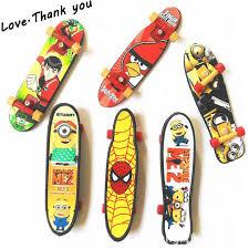 Tech Deck Blind Skateboards Aliexpress Com Buy 10pcs Random Different Style Fingerboard Tech